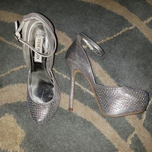 Steve Madden Shoes - Steve madden stiletto